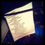 Setlist photo from Soundgarden - The Paramount Theatre, Seattle, WA, USA - 7. Feb 2013